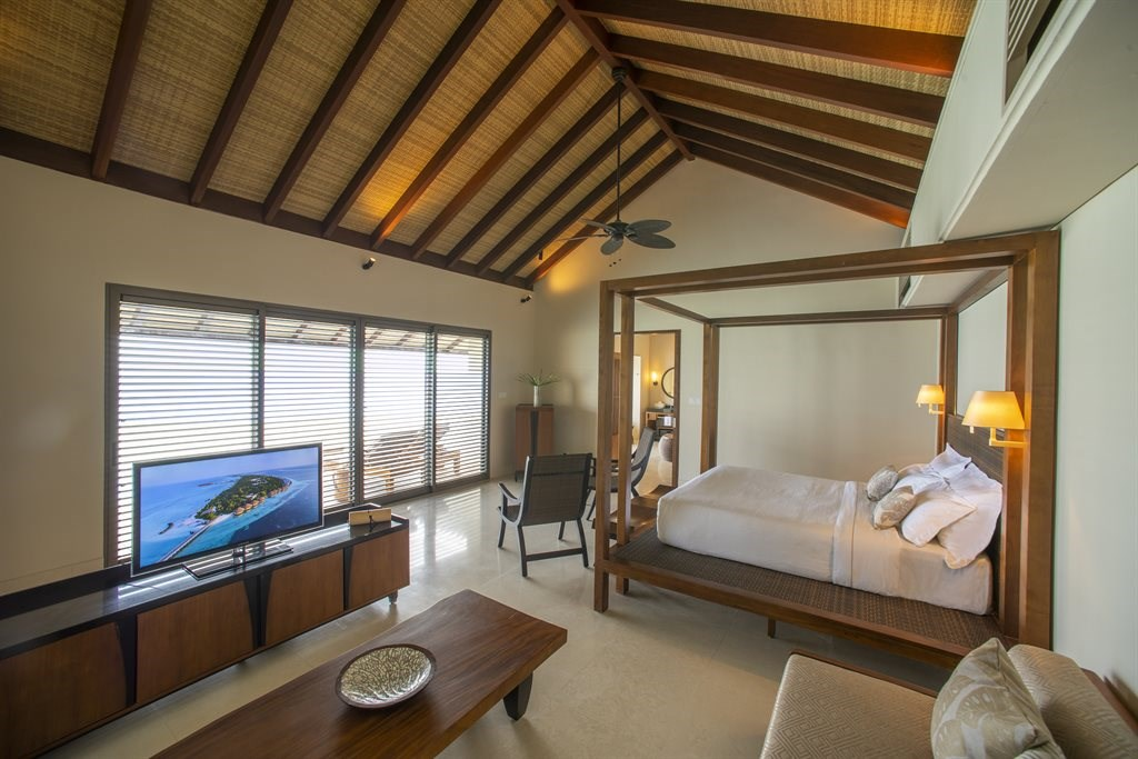 The Residence Maldives at Dhigurah  - 26