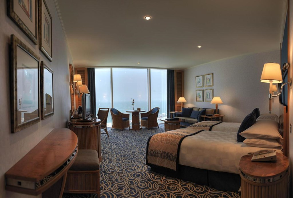 Jumeirah Beach Hotel 5* Room- 188