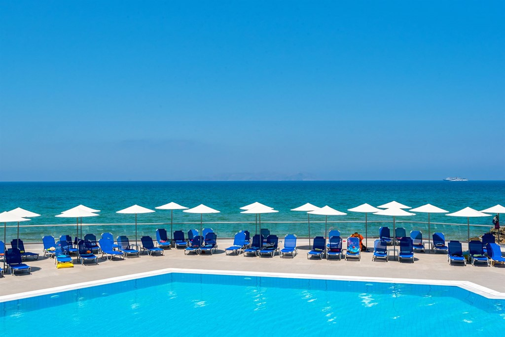 Bomo Themis Beach Hotel 4* - 2