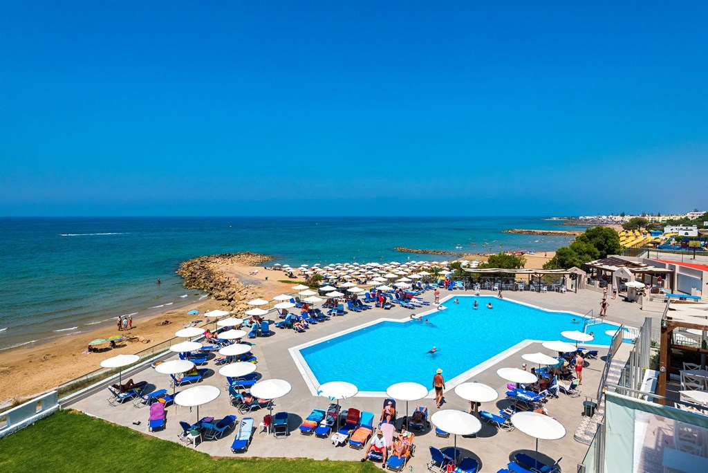 Bomo Themis Beach Hotel 4* - 0