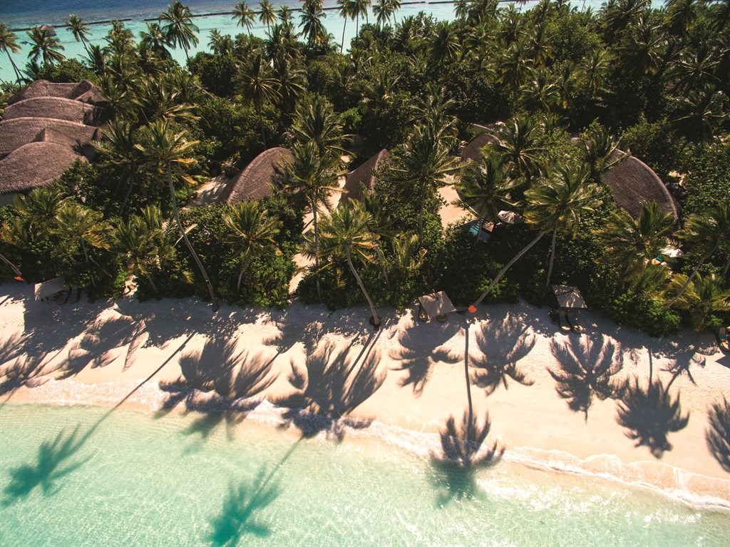 Constance Halaveli Resort Maldives - 5