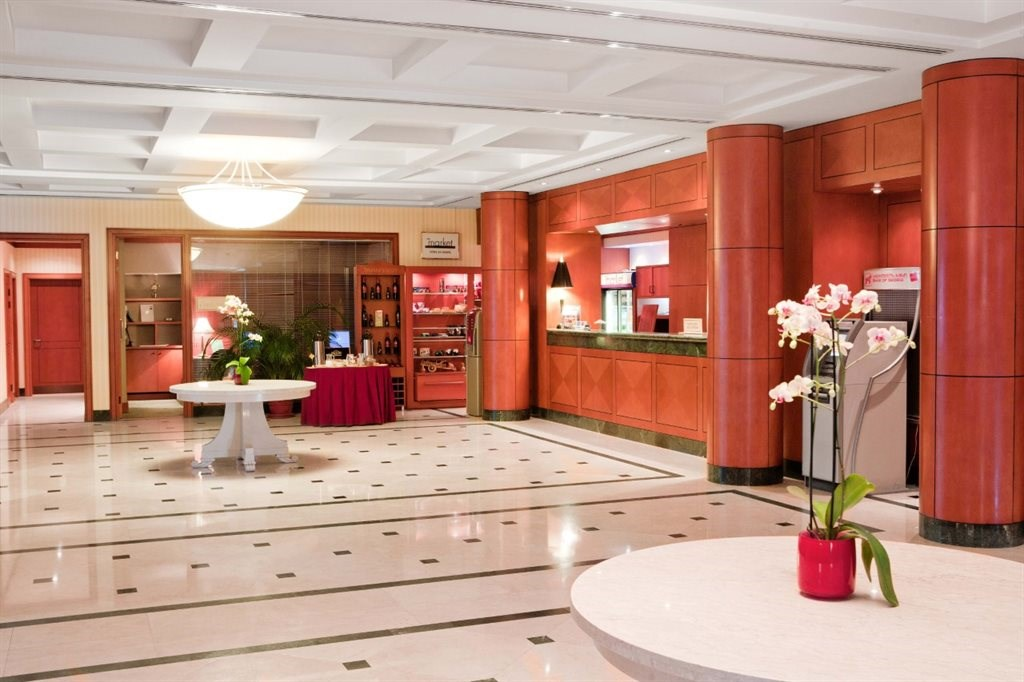 Courtyard by Marriott Tbilisi - 1