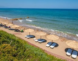 Bomo Scaleta Beach