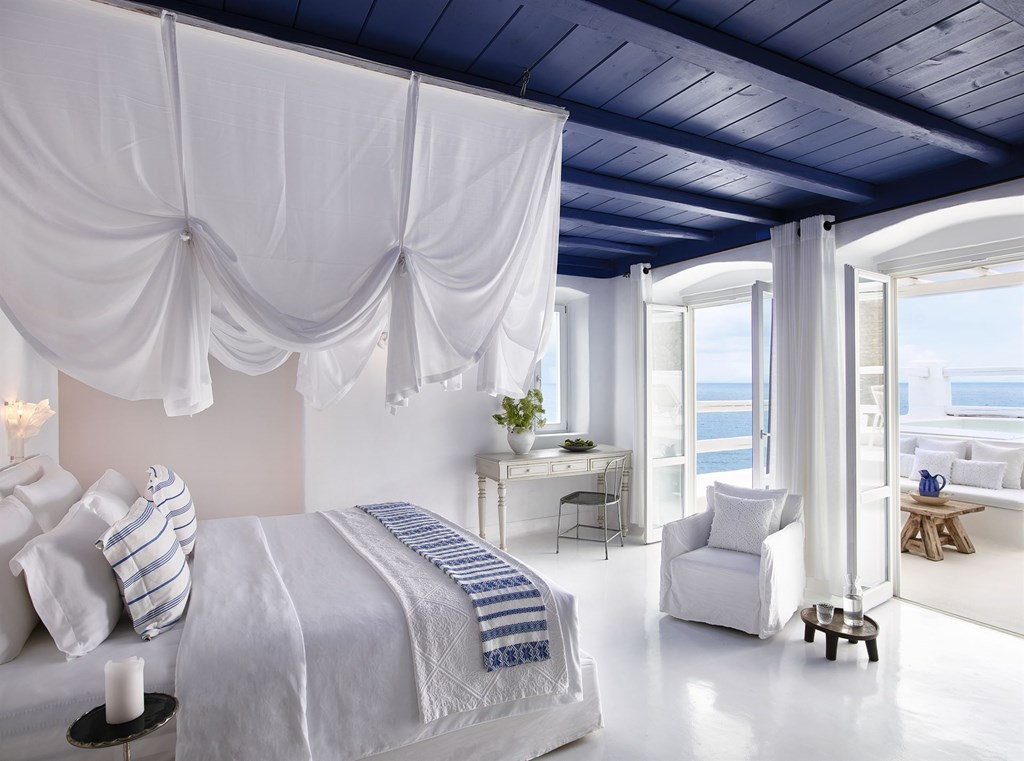 Mykonos Blu Grecotel Exclusive Resort - 18