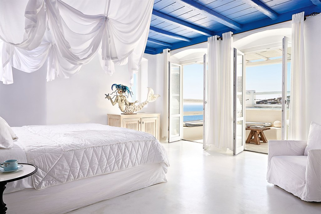 Mykonos Blu Grecotel Exclusive Resort - 19