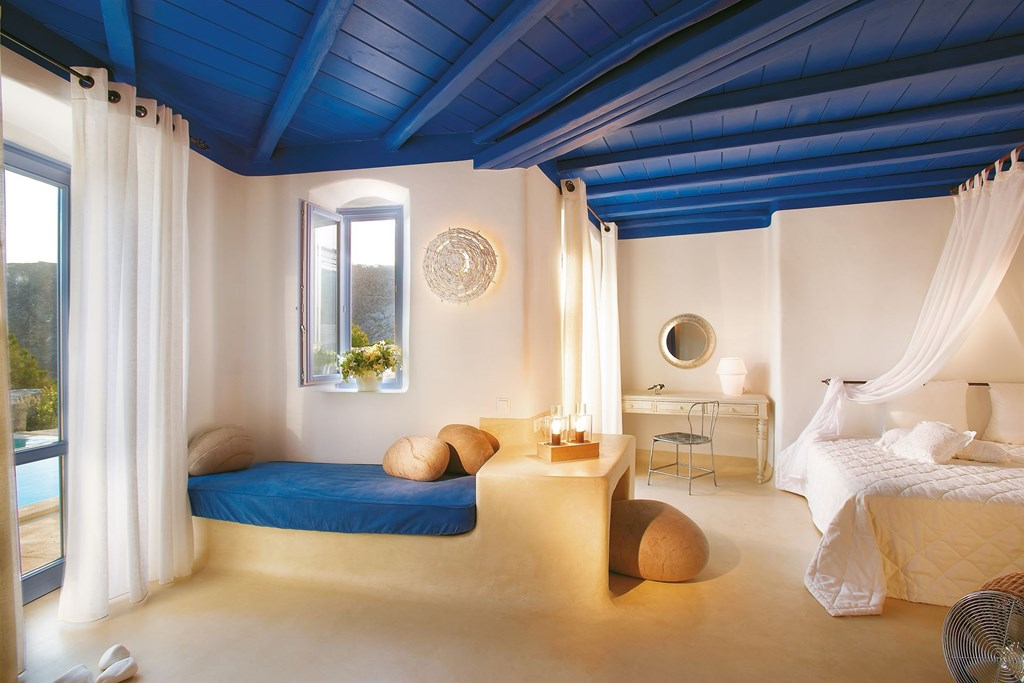 Mykonos Blu Grecotel Exclusive Resort - 36