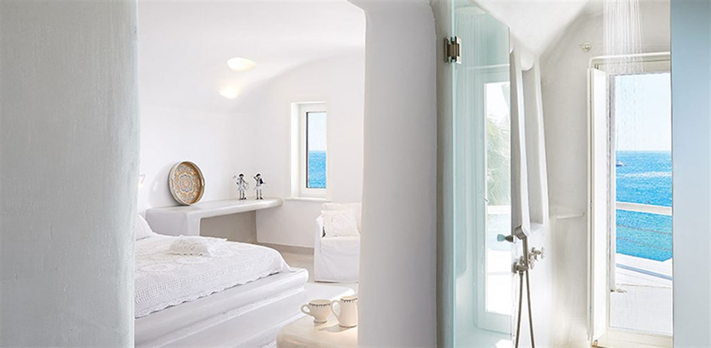Mykonos Blu Grecotel Exclusive Resort - 44