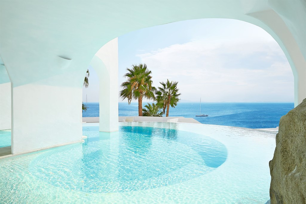 Mykonos Blu Grecotel Exclusive Resort - 9