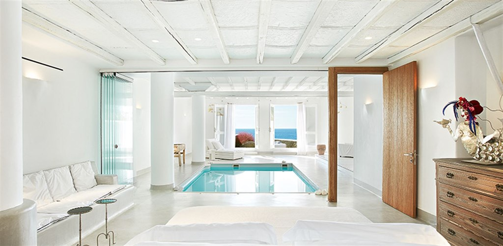 Mykonos Blu Grecotel Exclusive Resort - 45