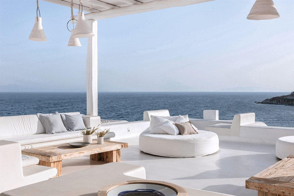 Mykonos Blu Grecotel Exclusive Resort - 15