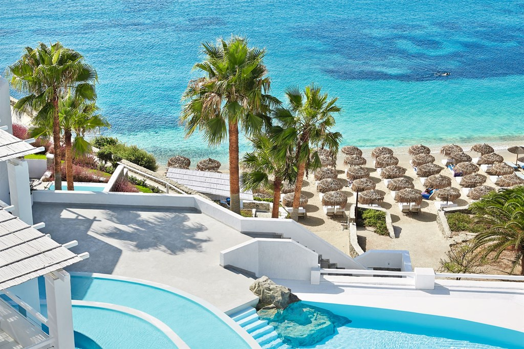 Mykonos Blu Grecotel Exclusive Resort - 1