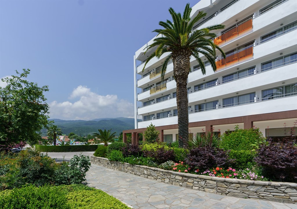 Bomo Platamon Cronwell Resort 5* - 2