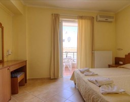 Bomo Krini Beach: Superior Double Room