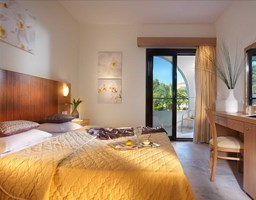 Bomo Chrousso Village Hotel: Studio