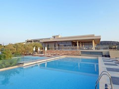 Aeolis Thassos Palace Hotel - photo 4