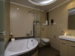 Aeolis Thassos Palace Hotel: Suite - photo 47