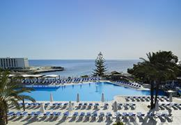 Amilia Mare Family Resort
