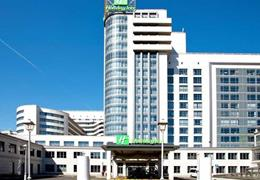 Holiday Inn Moskovskye Vorota