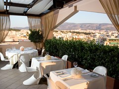 The Athenian Callirhoe Exclusive Hotel - photo 2
