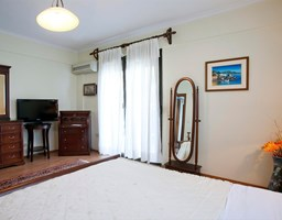 Bomo Kymata Hotel Platamonas: Double Room