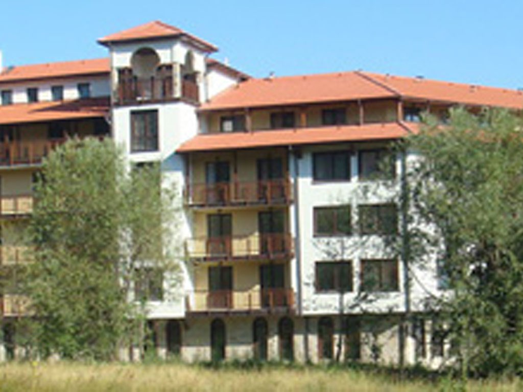 Grand Royale Apartment Complex & Spa 4* - 2