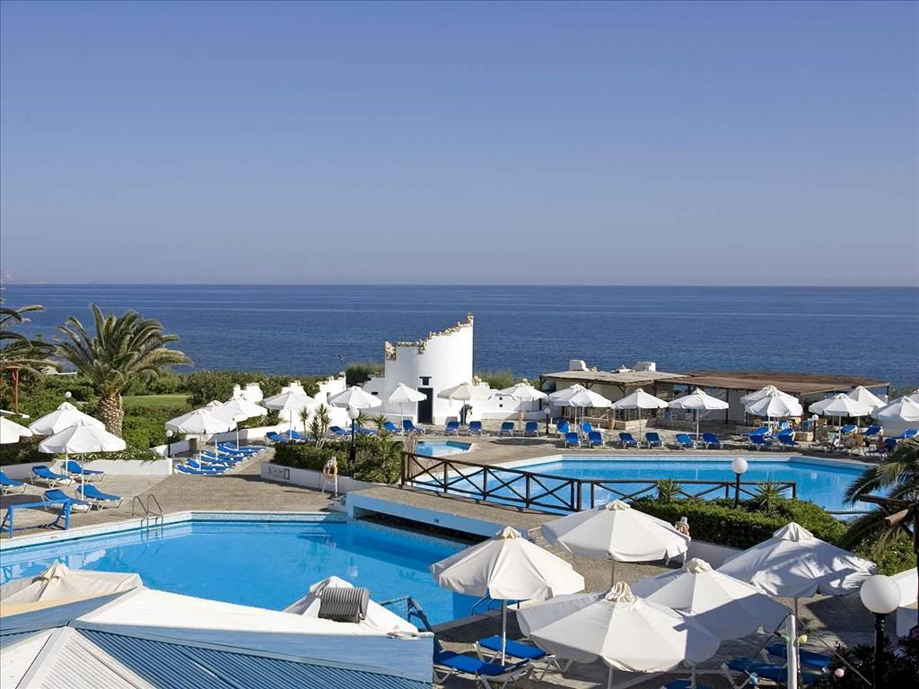 Aldemar Cretan Village Family Resort - 2