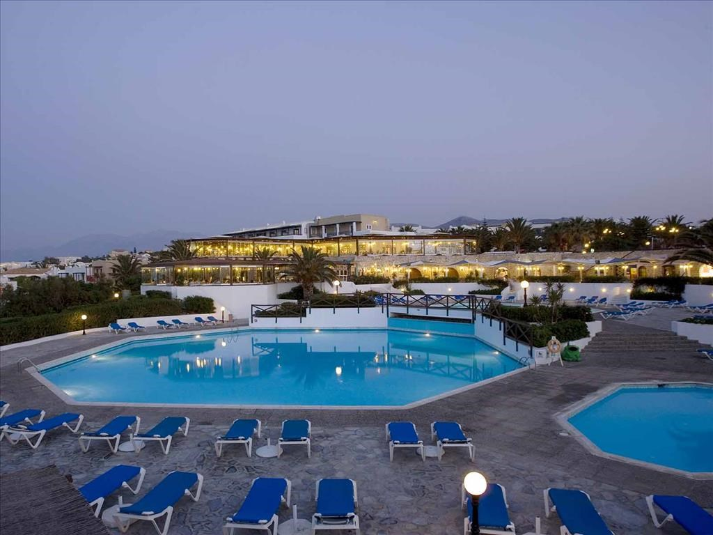 Aldemar Cretan Village Family Resort - 1