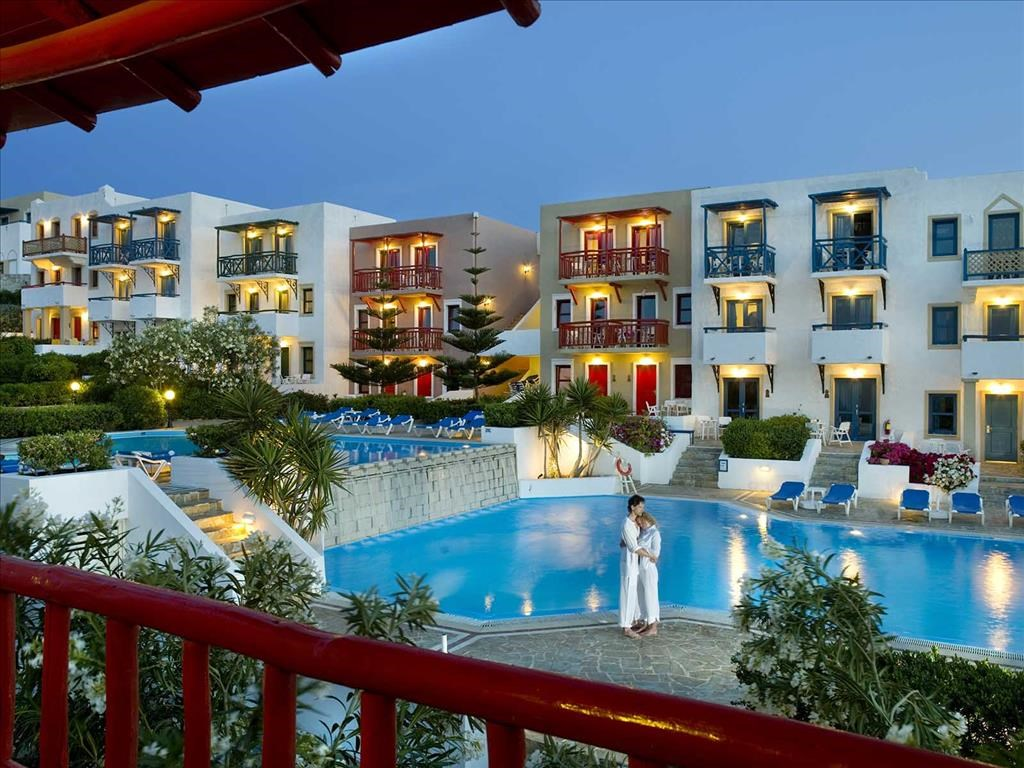 Aldemar Cretan Village Family Resort - 4