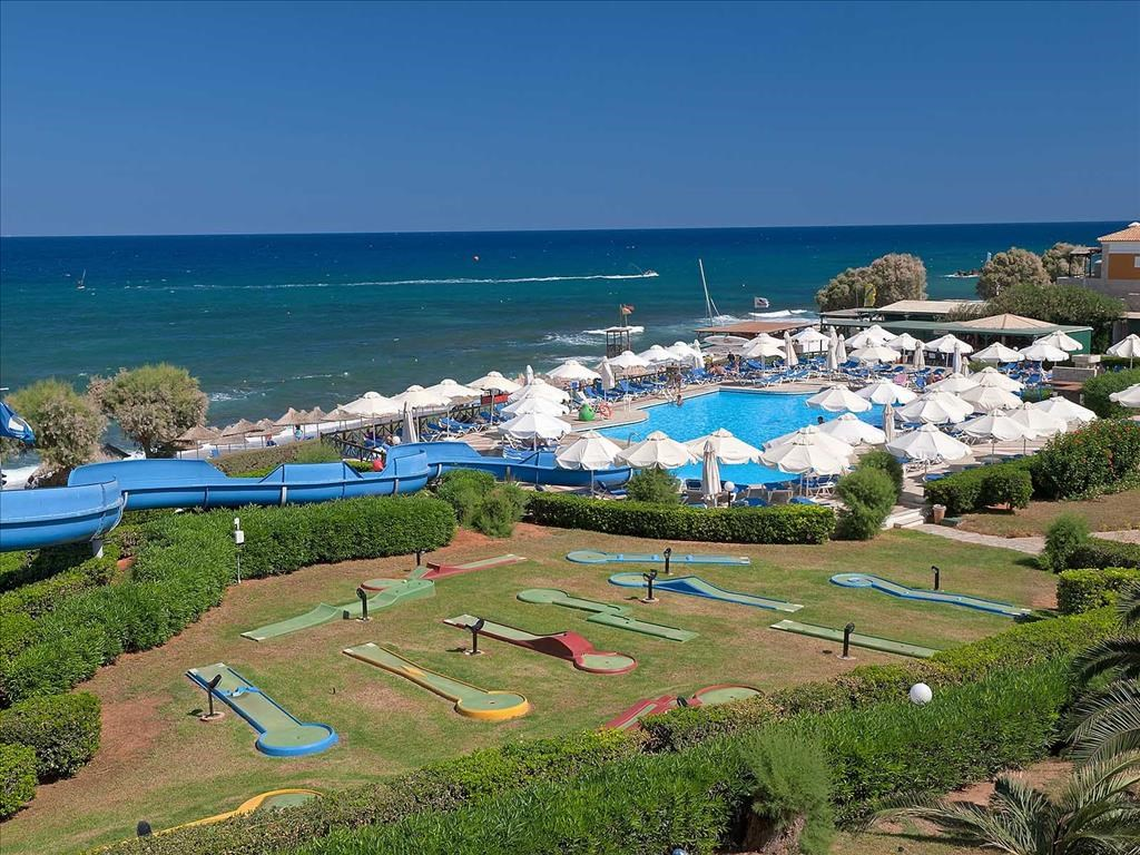 Aldemar Cretan Village Family Resort - 10