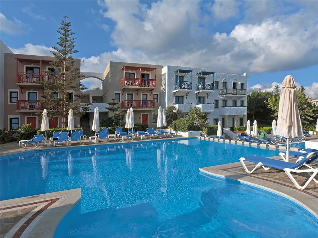 Aldemar Cretan Village Family Resort - 5