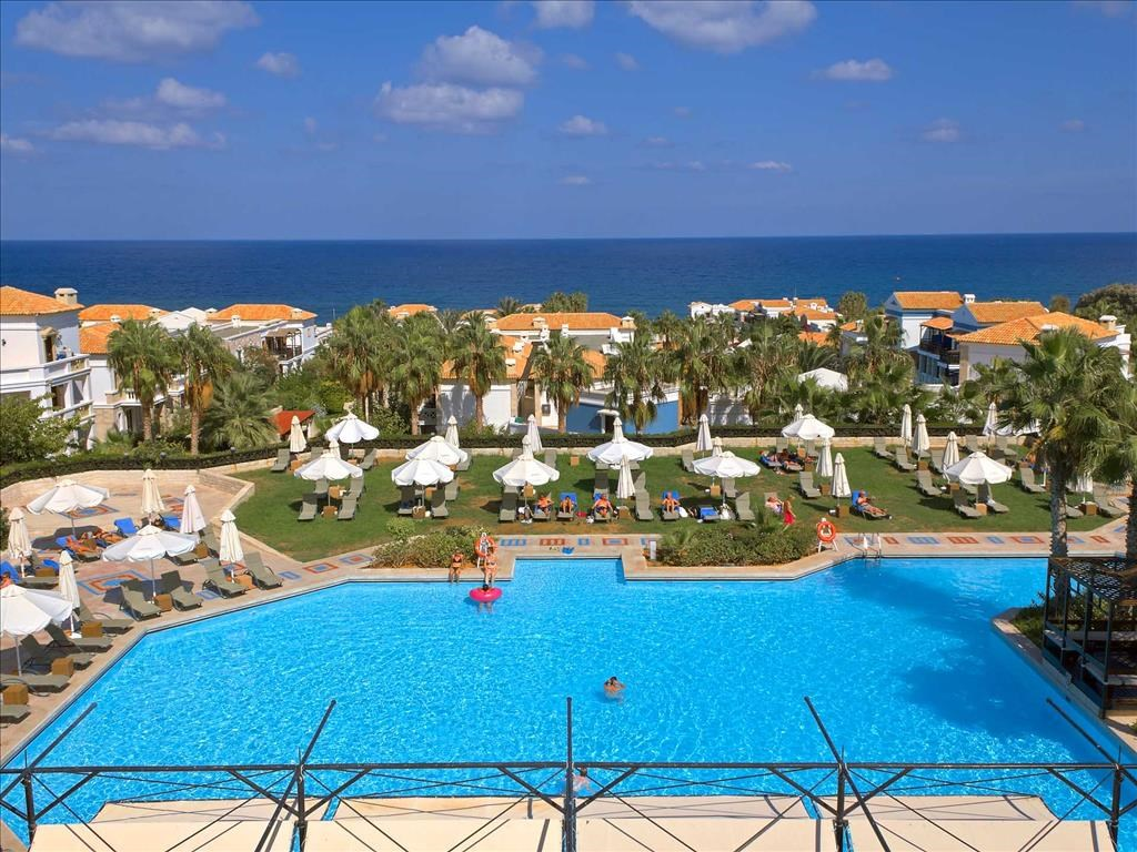 Aldemar Knossos Royal Family Resort 5* - 1