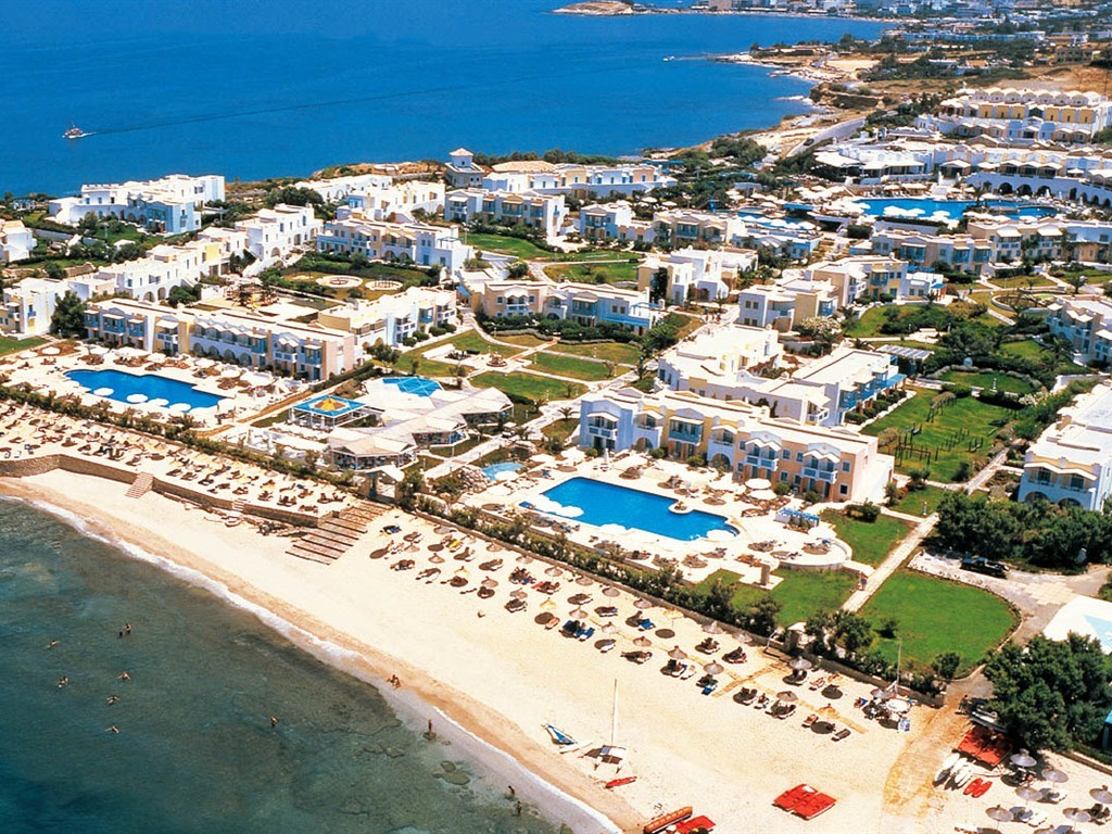 Aldemar Knossos Royal Family Resort 5* - 0