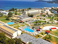 Messonghi Beach Resort: aerial view - photo 6