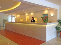 Messonghi Beach Resort: Reception - photo 21