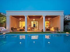 Grecotel Mandola Rosa Aqua Park: Villa Antica Rosa-Private Pool - photo 54
