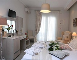 Bomo Aqua Mare Hotel : Junior Suite