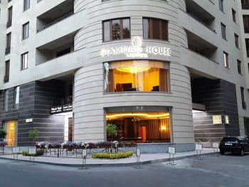 Diamond House Hotel 4*