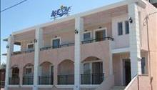 Blue Sky Apartments Rethymno