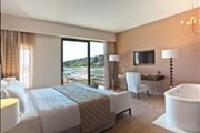 Miraggio Thermal Spa Resort: Suite Duplex PP