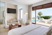 Amirandes Grecotel Exclusive Resort: Master Bedroom Creta Beach Villa
