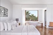 Amirandes Grecotel Exclusive Resort: Royal Villa Free sdanding Bath