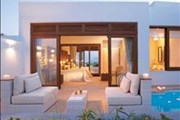 Amirandes Grecotel Exclusive Resort: Beach Villa Sea View