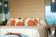 Amirandes Grecotel Exclusive Resort: Luxury Room Sleeping Area