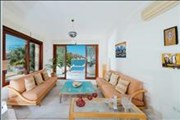 Beach Villa in Agios Nikolaos
