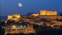 CLASSICAL GREEK ROUND TOUR